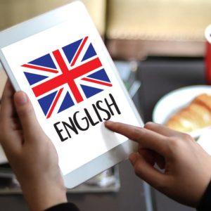 Английский Elementary