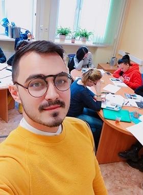 Алексей Пиманкин