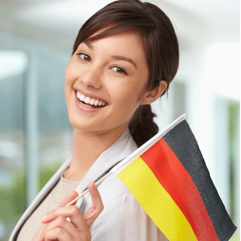 Курсы по немецкому языку