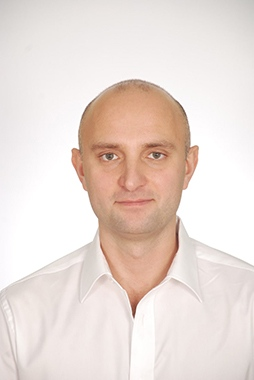 Олег Тимонькин