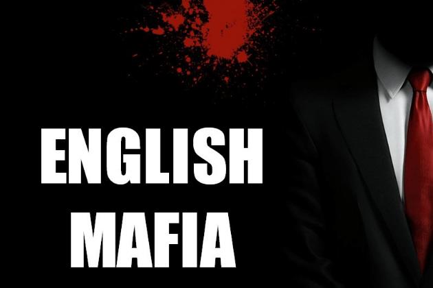Мафия на английском языке