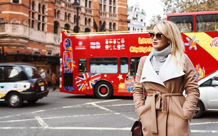 Тур делового английского языка в Лондон